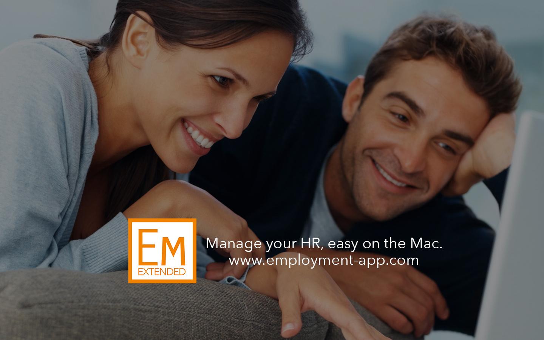 employment:app - Manage your HR